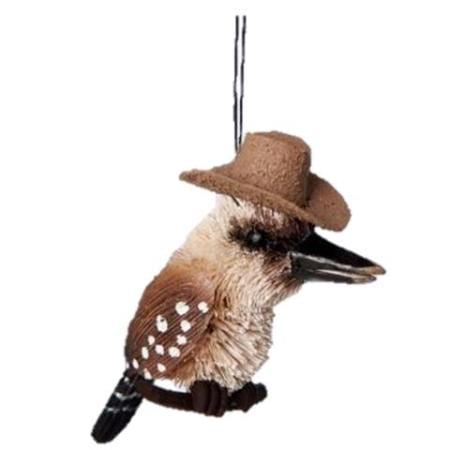 Novelty Christmas Hats Australia.Australian Animal Christmas Tree Decorations