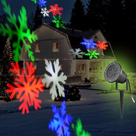 waterproof led lights product controller red green light wireless star outdoor sparkling laser for firefly and projection holi christmas lighting store with projector