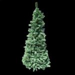 180cm Pop Up Collapsible Artificial Christmas Tree with 556 Tips