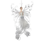 200mm Fairyland Pixie Christmas Tree Ornament