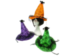 Halloween Costumes Witches Hats
